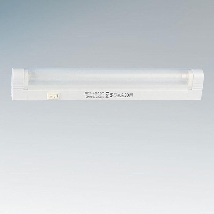 Мебельный светильник Lightstar из пластика и металла