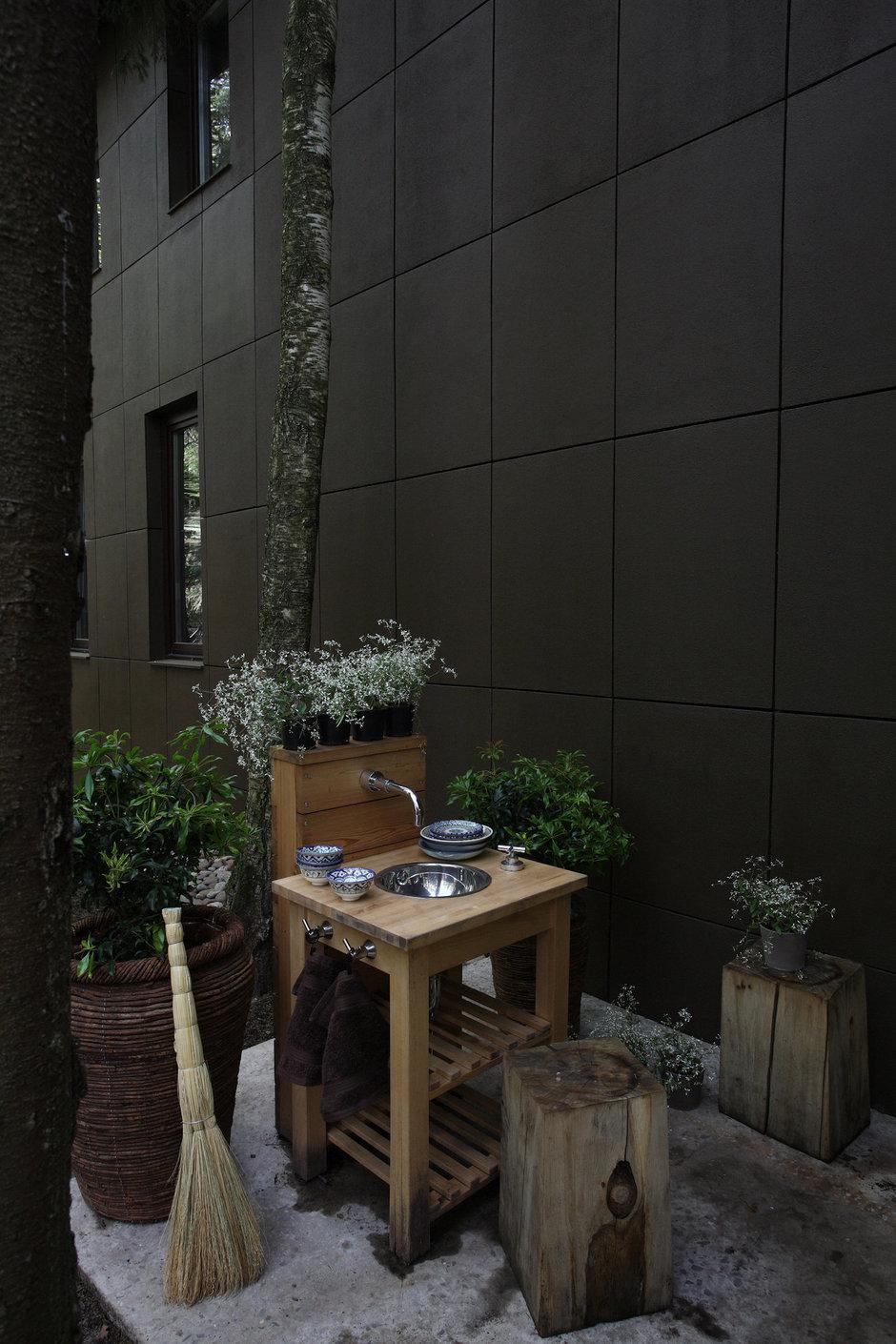 Фотография:  в стиле , Дом, Дома и квартиры, Проект недели – фото на InMyRoom.ru