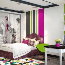 Фото из портфолио ТОП-3 проекта от interior Design Ideas – фотографии дизайна интерьеров на INMYROOM