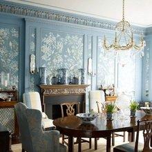 Фотография: Кухня и столовая в стиле Классический, Декор интерьера, Дом, Декор дома – фото на InMyRoom.ru