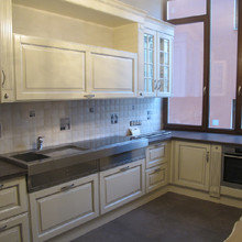 Фото из портфолио Квартира-площадь 170 квадратов – фотографии дизайна интерьеров на InMyRoom.ru