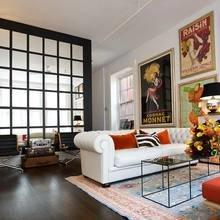 Фотография: Гостиная в стиле Классический, Современный, Эклектика, Декор интерьера, Декор дома – фото на InMyRoom.ru
