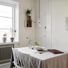Фото из портфолио  Kennedygatan 16 B – фотографии дизайна интерьеров на INMYROOM