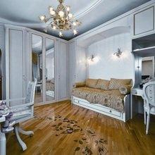 Фото из портфолио 19 – фотографии дизайна интерьеров на InMyRoom.ru