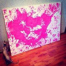Набор Love as Art — Magenta