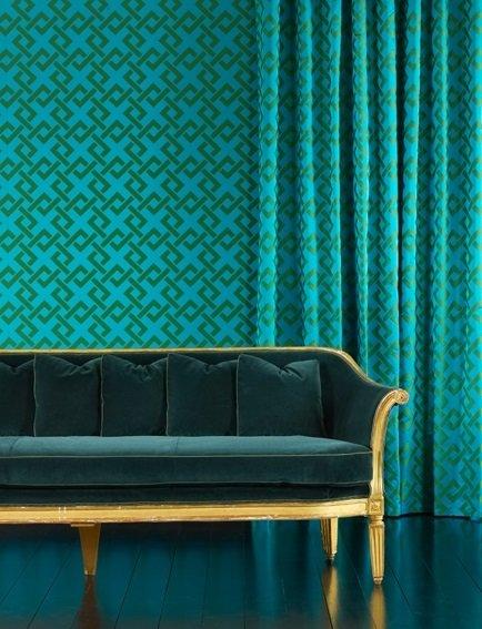 Фотография: Мебель и свет в стиле Современный, Эклектика, Декор интерьера, Дизайн интерьера, Цвет в интерьере – фото на InMyRoom.ru
