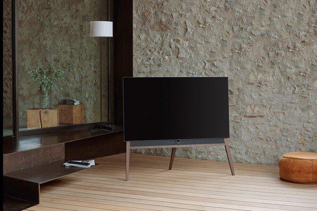 Фотография: Терраса в стиле Современный, Гид, LOEWE, телевизор, история телевизора – фото на INMYROOM