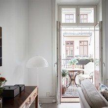 Фото из портфолио  Sigtunagatan 14, Vasastan - St Eriksplan, Stockholm – фотографии дизайна интерьеров на INMYROOM