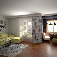 Фото из портфолио Уютные уголки – фотографии дизайна интерьеров на INMYROOM