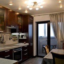 Фото из портфолио Двухкомнатная квартира в классическом стиле – фотографии дизайна интерьеров на INMYROOM