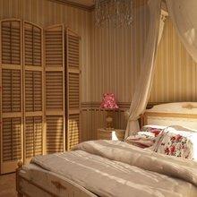 Фотография: Спальня в стиле Кантри, Классический, Современный, Кухня и столовая, Дом, Дома и квартиры – фото на InMyRoom.ru