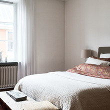 Фото из портфолио  Sveavägen 62 – фотографии дизайна интерьеров на INMYROOM