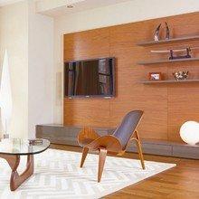 Фото из портфолио декор и дизайн – фотографии дизайна интерьеров на INMYROOM