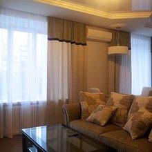 Фото из портфолио Квартира в Петербургском стиле – фотографии дизайна интерьеров на INMYROOM