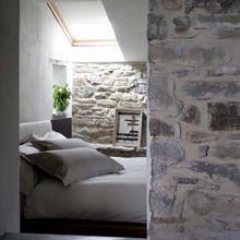 Фотография: Спальня в стиле Кантри, Италия, Дома и квартиры, Городские места, Отель – фото на InMyRoom.ru
