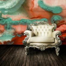 Фотография: Мебель и свет в стиле Кантри, Декор интерьера, Декор дома, Стена – фото на InMyRoom.ru
