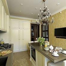 Фотография: Кухня и столовая в стиле Классический, Современный, Декор интерьера, Дом, Дома и квартиры – фото на InMyRoom.ru