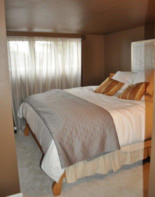 Фотография: Спальня в стиле Прованс и Кантри, Дом, Декор, Дома и квартиры – фото на InMyRoom.ru
