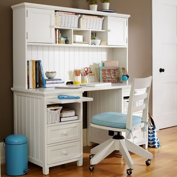 Фотография: Офис в стиле Современный, Детская, Интерьер комнат – фото на InMyRoom.ru