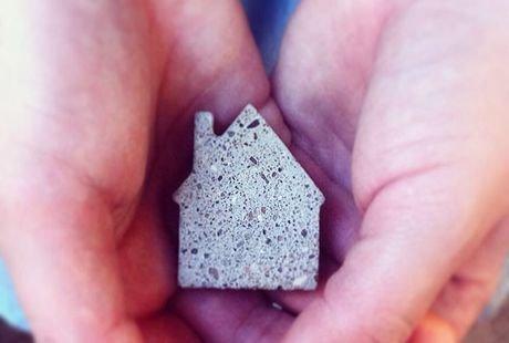 Декор-объкты из бетона