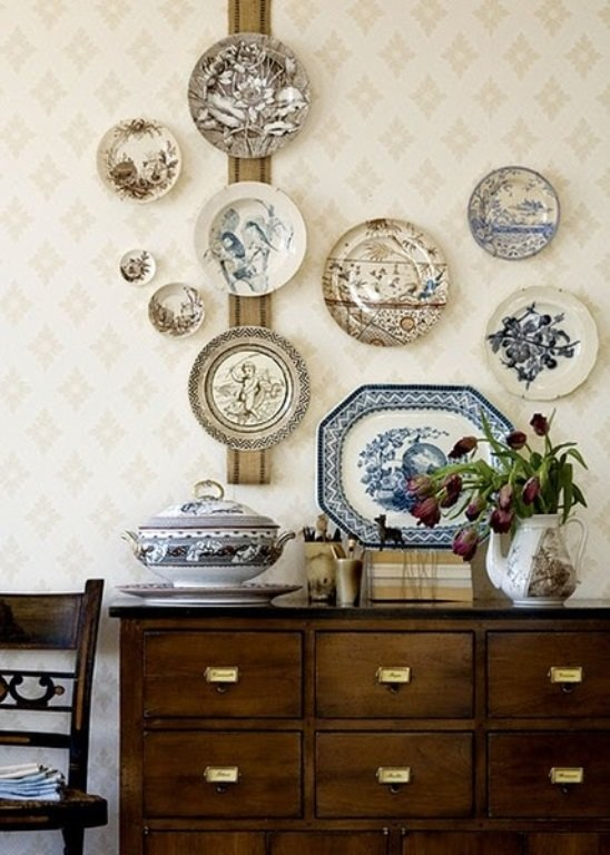 Фотография: Декор в стиле Прованс и Кантри, Современный, Декор интерьера, Декор дома – фото на InMyRoom.ru