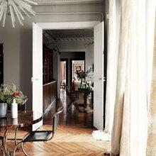 Фото из портфолио Как создать Париж у себя дома!? – фотографии дизайна интерьеров на INMYROOM