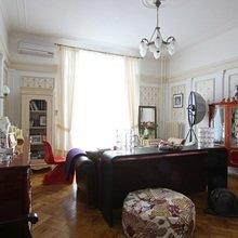 """Фото из портфолио """"Парижская"""" квартира в центре Москвы – фотографии дизайна интерьеров на INMYROOM"""