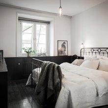 Фото из портфолио Очаровательная и романтичная квартира – фотографии дизайна интерьеров на InMyRoom.ru