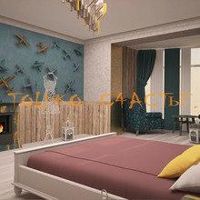 Фото из портфолио для Александра – фотографии дизайна интерьеров на INMYROOM