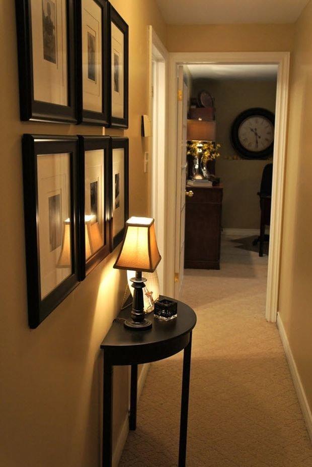 Фотография: Спальня в стиле Скандинавский, Прихожая, Декор интерьера, Малогабаритная квартира, Квартира, Дом – фото на InMyRoom.ru