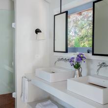 Фотография: Ванная в стиле Современный, Дом, Дома и квартиры, Эко – фото на InMyRoom.ru