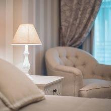 Фото из портфолио Элегантность классики  – фотографии дизайна интерьеров на INMYROOM