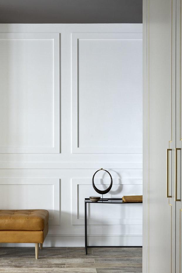 Фотография: Прихожая в стиле Современный, Кухня и столовая, Спальня, Декор интерьера, Студия, Антонина Синчугова – фото на INMYROOM