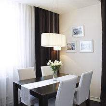 Фото из портфолио Квартира для американца – фотографии дизайна интерьеров на INMYROOM