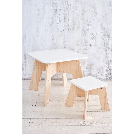 Детские столы Инмайрум