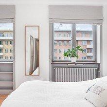 Фото из портфолио Strindbergsgatan 51 – фотографии дизайна интерьеров на InMyRoom.ru