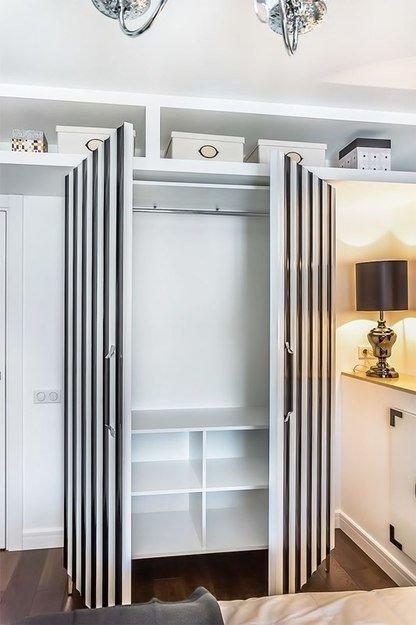 Фотография: Гостиная в стиле Лофт, Спальня, Декор интерьера, Интерьер комнат, Ар-деко – фото на InMyRoom.ru