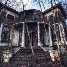 Фото из портфолио Дом, особн... – фотографии дизайна интерьеров на INMYROOM