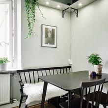 Фото из портфолио Bisittaregatan 1B – фотографии дизайна интерьеров на INMYROOM