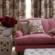 Фото из портфолио Коллекция Arcadia фабрики Linwood – фотографии дизайна интерьеров на InMyRoom.ru