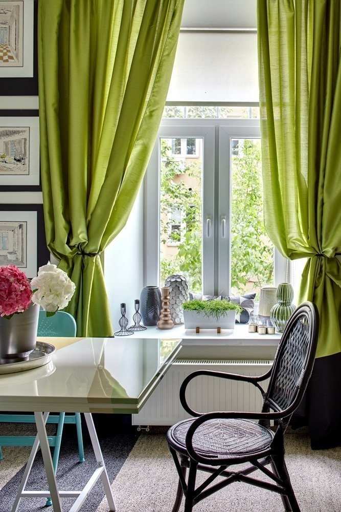 Фотография:  в стиле , Декор интерьера, Офисное пространство, Москва, Зеленый, как оформить офис, интерьер дизайн-бюро, FB Interiors – фото на InMyRoom.ru
