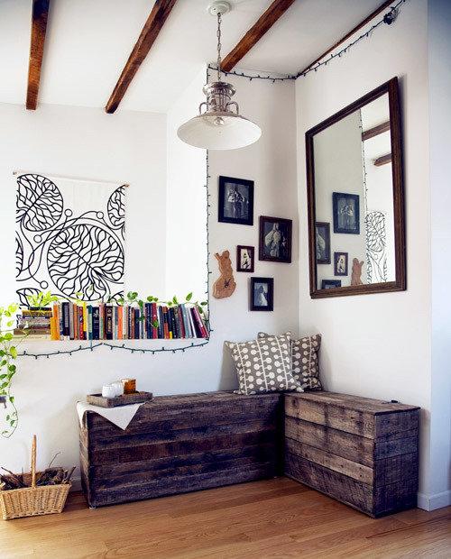 Фотография: Декор в стиле Прованс и Кантри, Скандинавский, Декор интерьера, DIY – фото на InMyRoom.ru