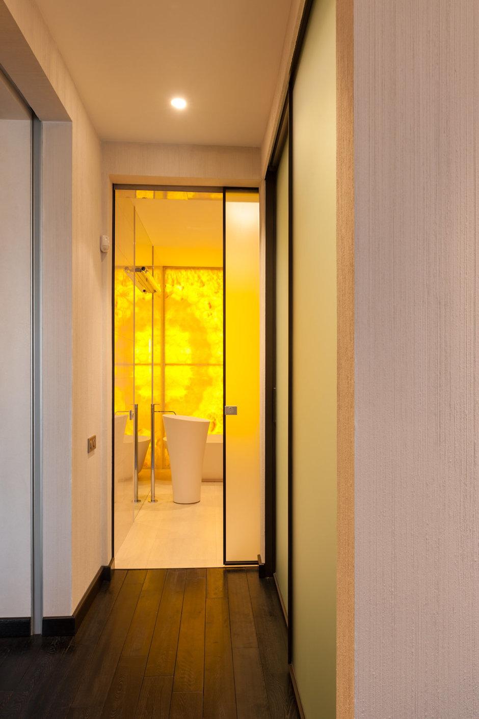 Фотография:  в стиле Современный, Квартира, Дома и квартиры, Roommy.ru, Porada – фото на InMyRoom.ru
