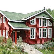 Фотография: Архитектура в стиле , Советы, VEKA – фото на InMyRoom.ru