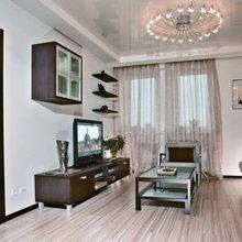 Фото из портфолио 4 – фотографии дизайна интерьеров на InMyRoom.ru