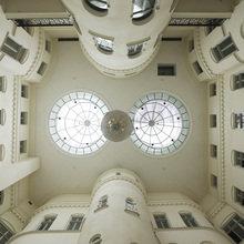 Фотография:  в стиле Современный, Дом, Дома и квартиры, Отель, Проект недели – фото на InMyRoom.ru