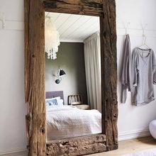 Фотография: Спальня в стиле Кантри, Скандинавский, Декор интерьера, DIY – фото на InMyRoom.ru