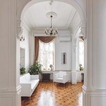 Фото из портфолио Офис 230м2 – фотографии дизайна интерьеров на INMYROOM