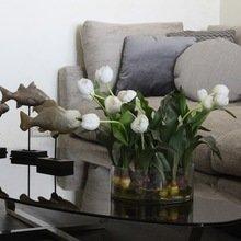 Фото из портфолио Квартира в ЖК Миракс Парк – фотографии дизайна интерьеров на InMyRoom.ru