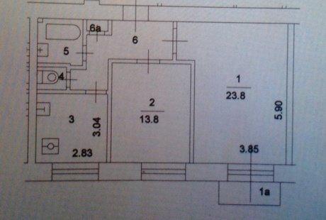 С чего начать капитальный ремонт квартиры?